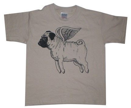 When pugs fly.