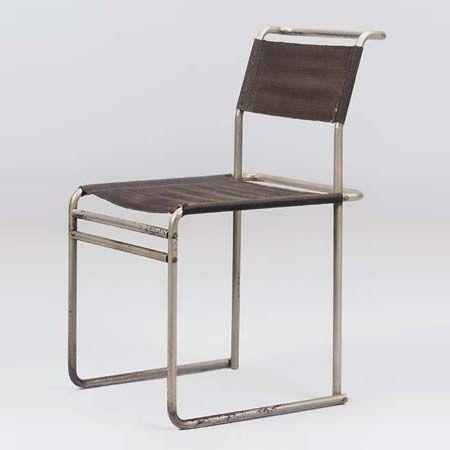 marcel breuer chair b5