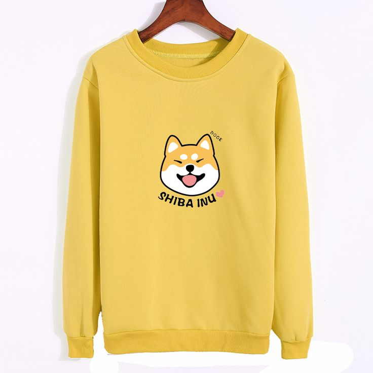 Shiba Inu Sweater sold by Jellybones Fashion. Shop more products from Jellybones Fashion on Storenvy, the home of independent small businesses all over the world.
