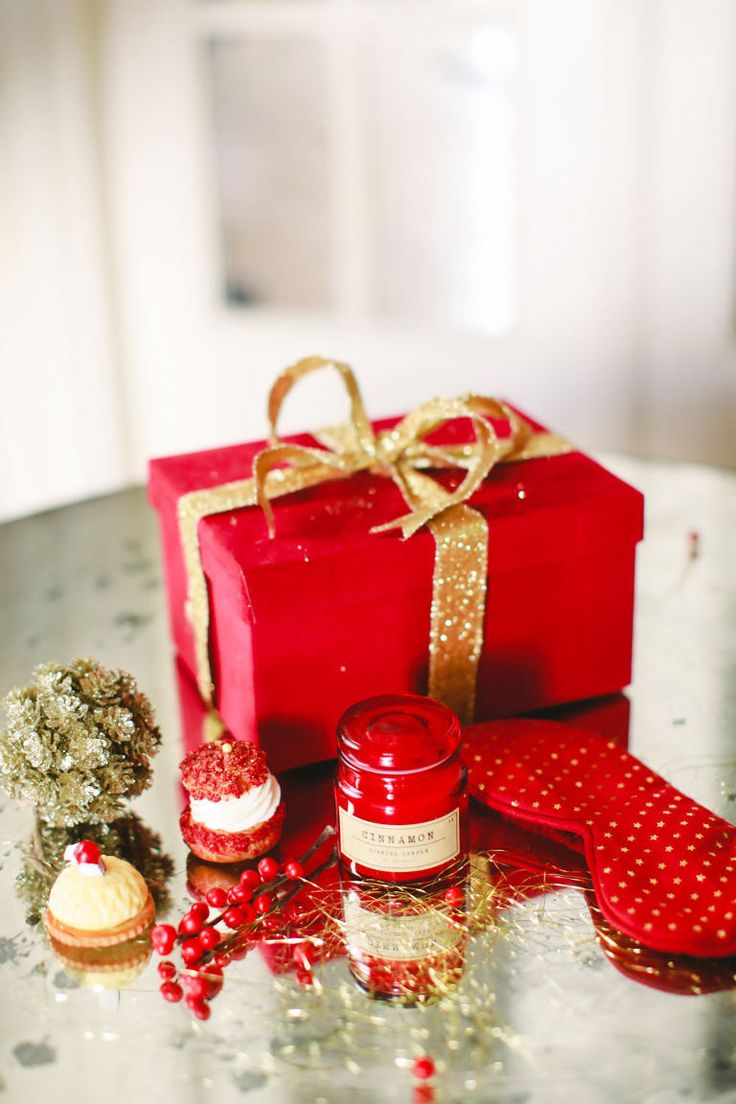 Christmas Party - gift idea