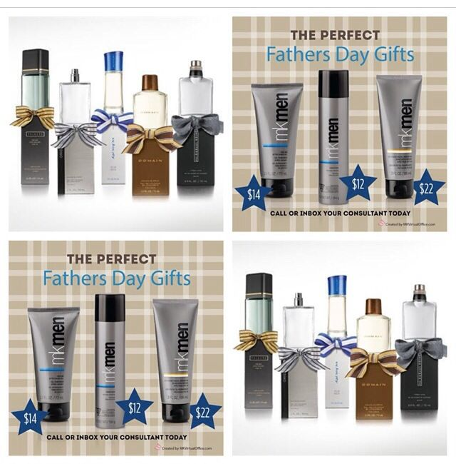 mary kay father's day baskets