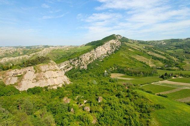 Parco Regionale della Vena del Gesso Romagnola by Turismo Emilia Romagna, via Flickr