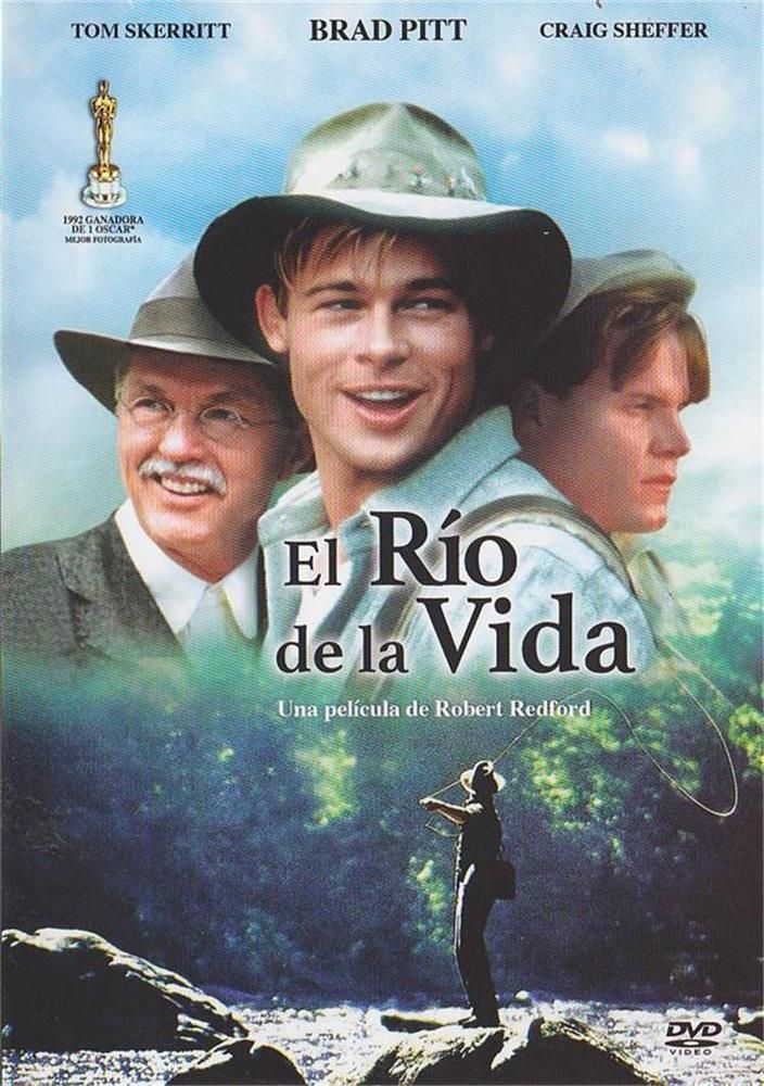 El Rio De La Vida Dvd Dvd Carteleras De Cine Peliculas Completas