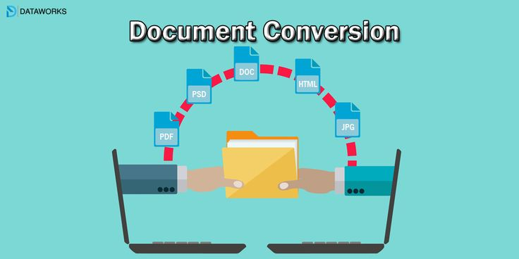 Document conversion is in great demand in businesses and the need for it could be varied. Most organization have a vast collection of data from hard copies and in digital formats, which should be updated and modified regularly, as required.  For more clarification send mail inquiry to sales@outsourcedataworks.com