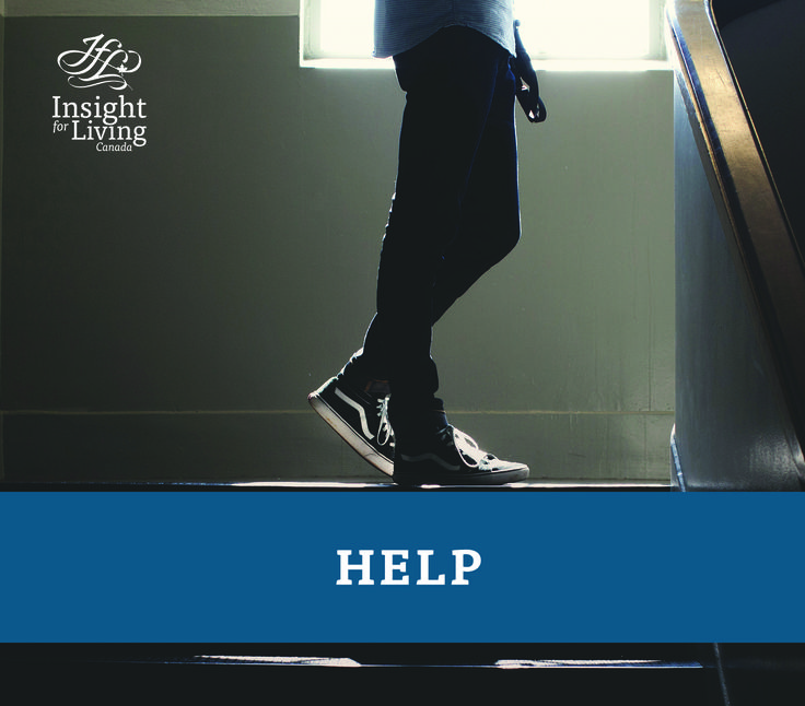 Most of us don't mind helping someone out when we're asked. But asking them for help can be much harder. Chuck Swindoll explains how seeking help can be really smart.  #Leadership, #Inspriation, #Inspirational, #Christian, #God, #Words, #Tips, #Wisdom