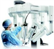Intuitive Surgical - da Vinci Surgical System Xi - Crystal Clear 3D HD Vision