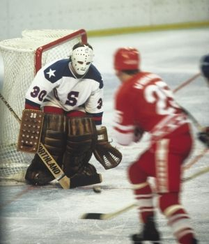 Thirty-five years after the U.S. hockey team pulled off their 'miracle' win over the Soviet Union, learn the story behind one of the most dramatic upsets in Olympic history.