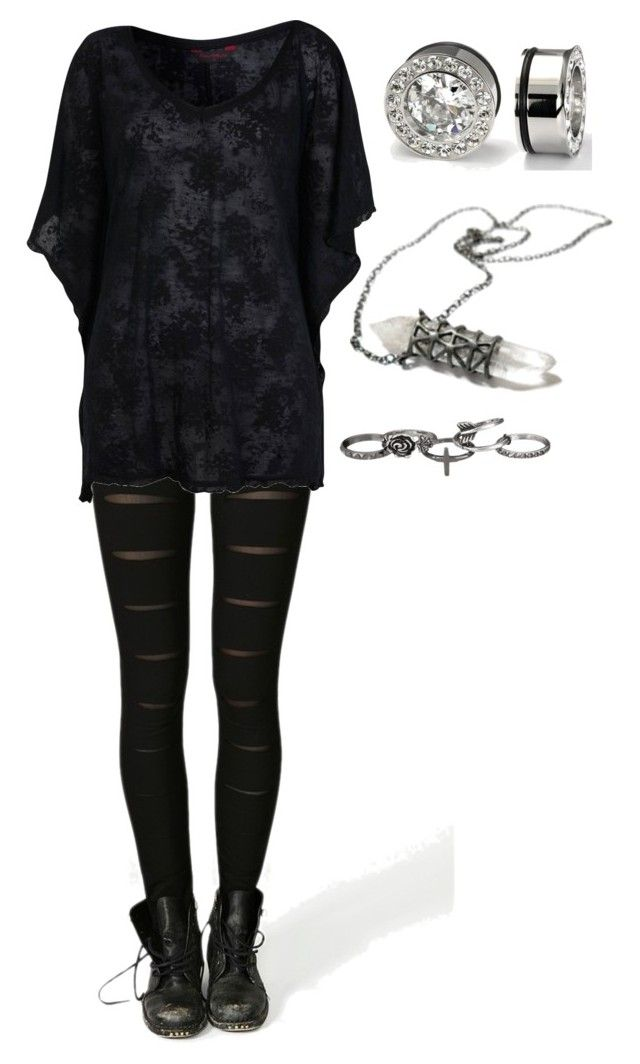 """""""Untitled #1246"""" by bvb3666 ❤ liked on Polyvore featuring Miss Selfridge, INC International Concepts and maurices"""