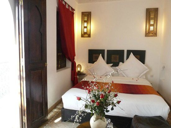 Now £54 (Was £̶8̶1̶) on TripAdvisor: Riad Anya, Marrakech. See 81 traveller reviews, 199 candid photos, and great deals for Riad Anya, ranked #67 of 1,195 B&Bs / inns in Marrakech and rated 4.5 of 5 at TripAdvisor. Prices are calculated as of 12/02/2018 based on a check-in date of 25/02/2018.