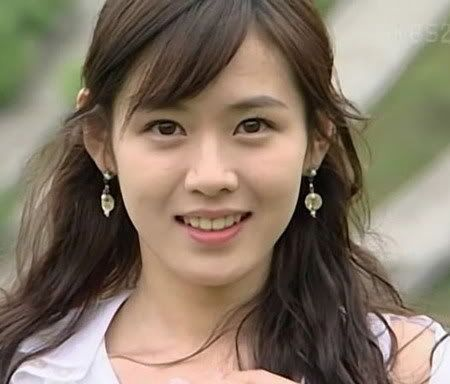 son ye jin (korean actress)