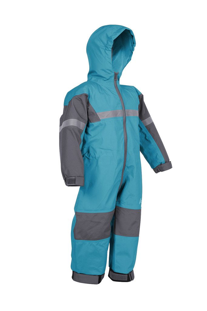Trail Rain Suit - Celestial Blue Oakiwear is now on our website!  Comes in 4 colours, Red, Blue, Fuchsia and Green!