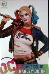 DC COLLECTIBLES/SUICIDE SQUAD ハーレイクイン/HARLEY QUINN