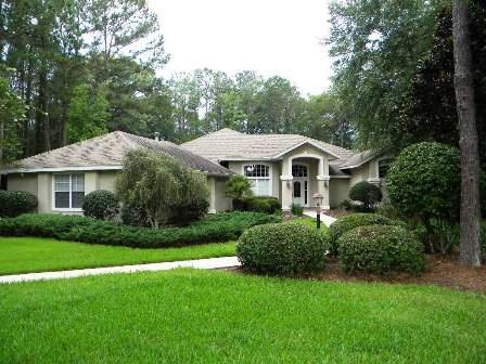 Cambrige Forest Neighborhood in Gainesville FL | Luxury ...