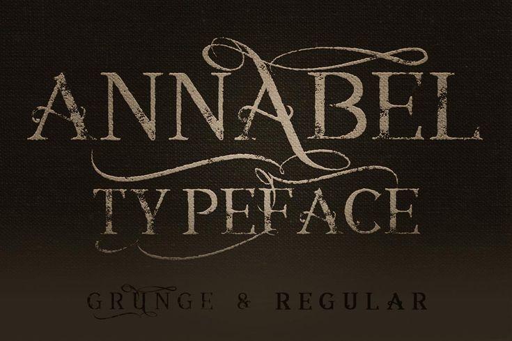 Dealjumbo.com — Discounted design bundles with extended license! | Retro, Vintage & Grunge Fonts Megabundle