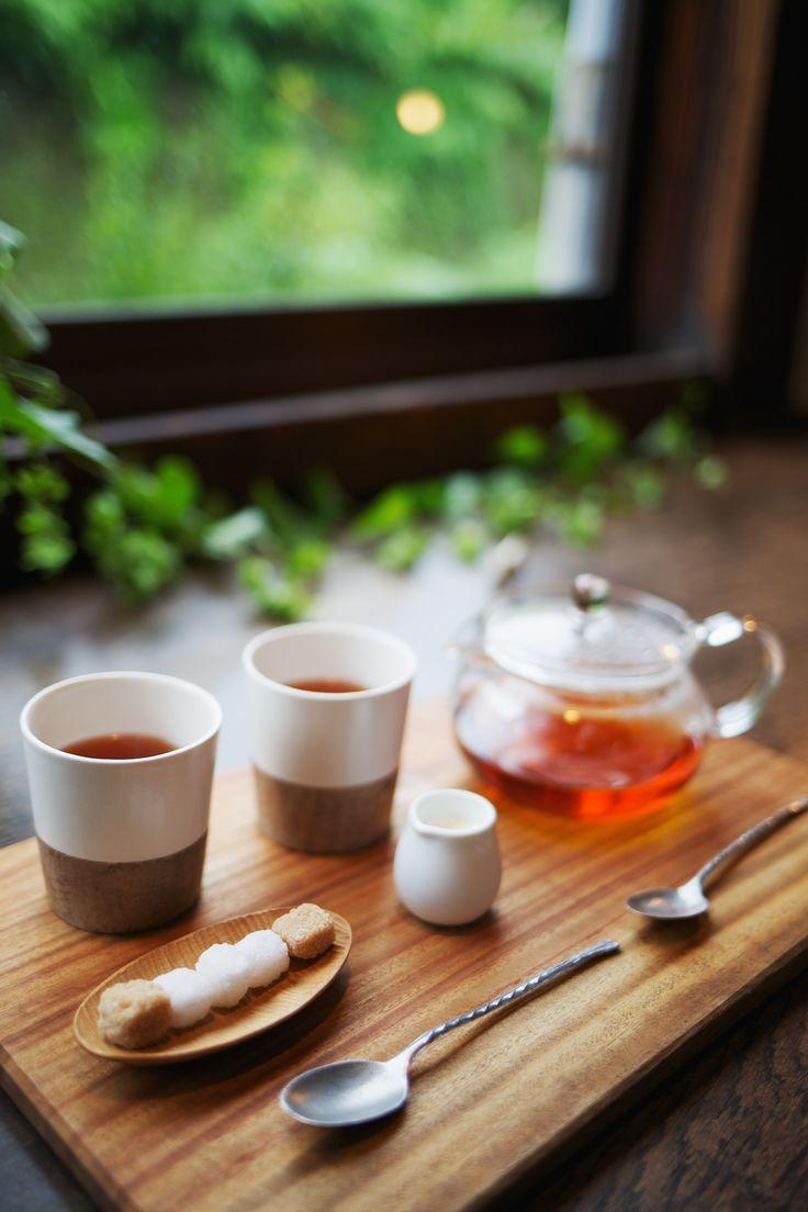 京都では有名なレトロ撮影スポット、旧田山小学校。その中に、オシャレなカフェが。お店の方もとっても素敵な... | dobreranok1669