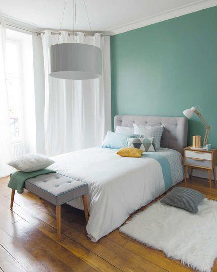 1000 id es sur le th me pied de lit sur pinterest miroir en pied miroir pied et cacher un lit. Black Bedroom Furniture Sets. Home Design Ideas