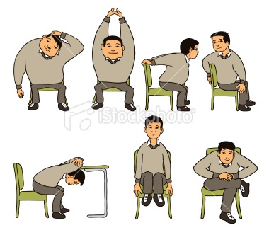 http://www.istockphoto.com/stock-illustration-21670942-boys-stretching.php