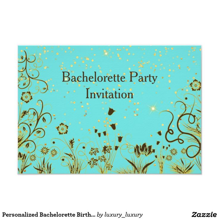 100 best invitations images on pinterest vip lyrics and text personalized bachelorette birthday party invitatio 9 cm x 13 cm invitation card stopboris Gallery