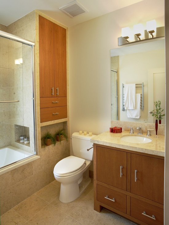 Bathroom Custom Linen Cabinet Design Pictures Remodel Decor And Ideas Page 3