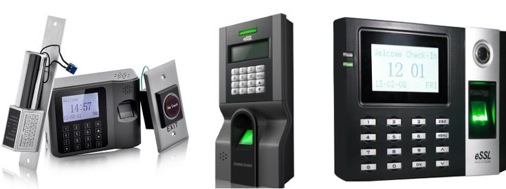 Buy Best #Biometric and #Fingerprint Time Attendance system for managing time and attendance of employees in your office.