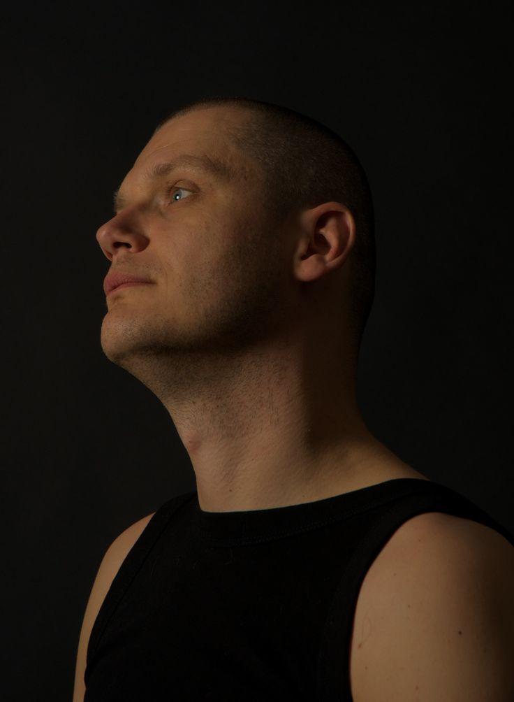 Jelle Haandrikman portrait. @jhaand.