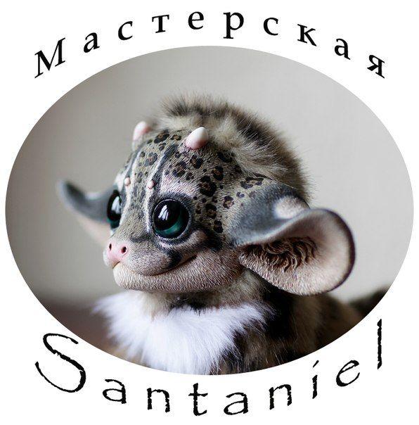Мастерская Santaniel | VK