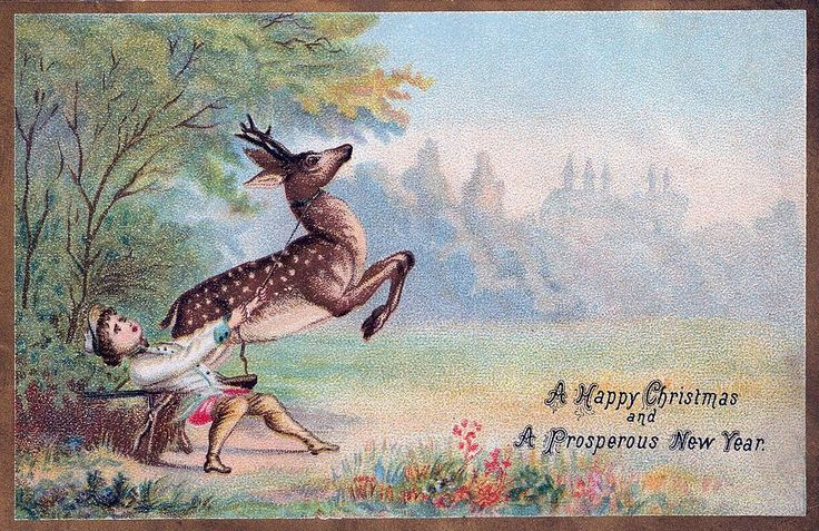 By the early twentieth century, sending Christmas cards had become a popular custom in Britain and the United States