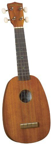 Diamond Head DU-200P Ukulele by Diamond Head. $46.87. DU-200P Pineapple Ukulele Ukuleles are bigger than ever, so don't miss out on the craze and get yourself a new Diamond Head Ukulele today! Each Uke is carefully handcrafted from select mahogany and combined with a bridge and fingerboard made of rosewood for fantastic sound and excellent playability. Tuning is easy with reliable, guitar-style tuning machines that are perfect for the beginner or the advanced player. Top it al...
