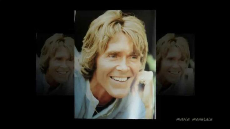 Billy Fury -  We Were Meant For Each Other