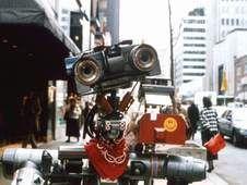 Jonney Five Robot