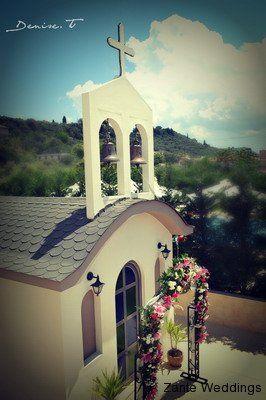 Zante Weddings Zakynthos island, Greece | Weddings | Chapel Weddings