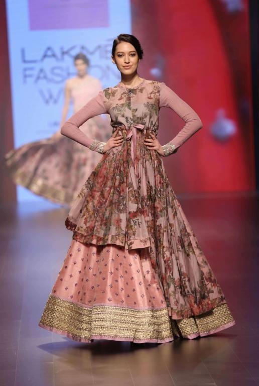 Anushree Reddy | Amoh by JADE | SVA by Sonam & Paras Modi