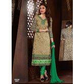 latest-cream-and-green-latest-designer-salwar-kameez