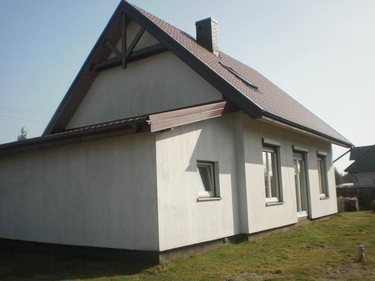 Projekt domu Bajkowy  #dom #realizacja #projekt