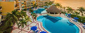Gran Porto - Cancun All Inclusive ~ $1,300