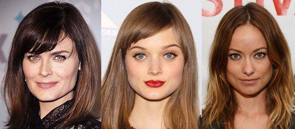 Frisuren Fur Quadratische Gesichtsform Frisuren Pinterest Hair