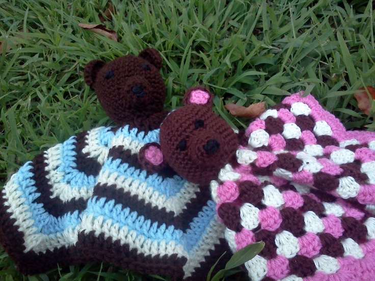Free Crochet Patterns For Lovey Blankets : 1000+ images about lovey blankets on Pinterest Free ...