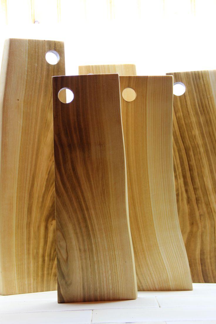 Simple #Cuttingboards