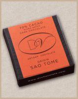 Sao Tome - Mini Chocolate Bar