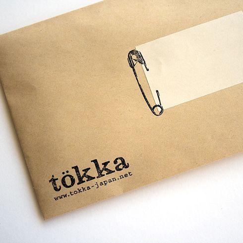 great package by tökka