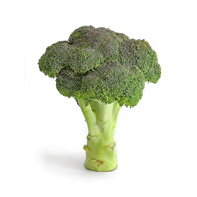 Propiedades saludables del brócoli