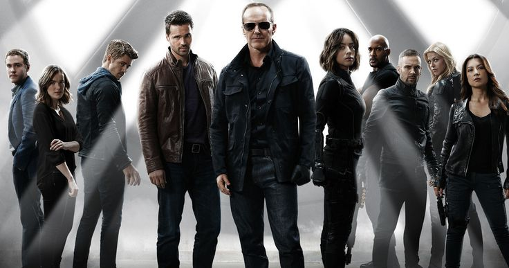 Watch Marvel's 'S.H.I.E.L.D.' & 'Agent Carter' Panel from NYCC 2015 -- Clark Gregg and Marvel Head of Television Jeph Loeb reveal what's in store for 'Agents of S.H.I.E.L.D.' and 'Agent Carter' at NYCC 2015. -- http://movieweb.com/agents-shield-agent-carter-marvel-tv-nycc-panel/