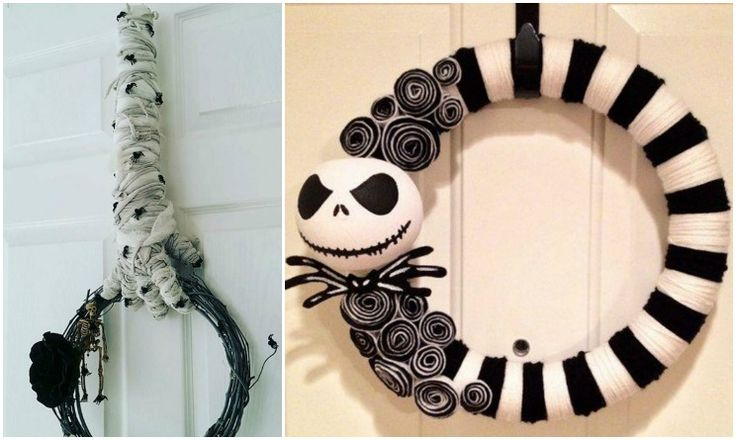 Oltre 25 idee originali per decorazioni fai da te su - Addobbi casa fai da te ...