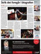 In the lokal newspaper ☺