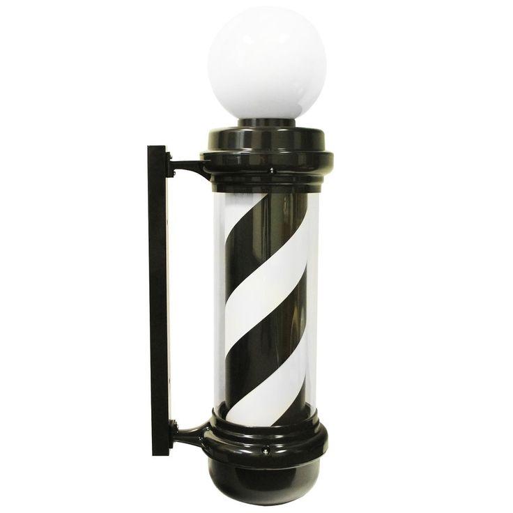 1000+ Ideas About Barber Shop Pole On Pinterest