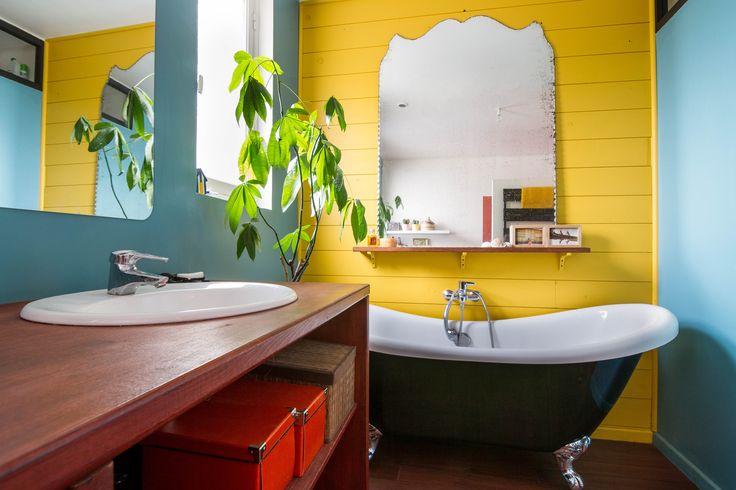 Plombier sur Biarritz Création de salle de bain