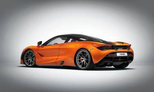 2019 MCLAREN BP23 SPECS AND PRICE 2019 McLaren BP23 Specs and Price. McLaren Special Operations (MSO), the bureau of McLaren Automotive in charge of bespoke...