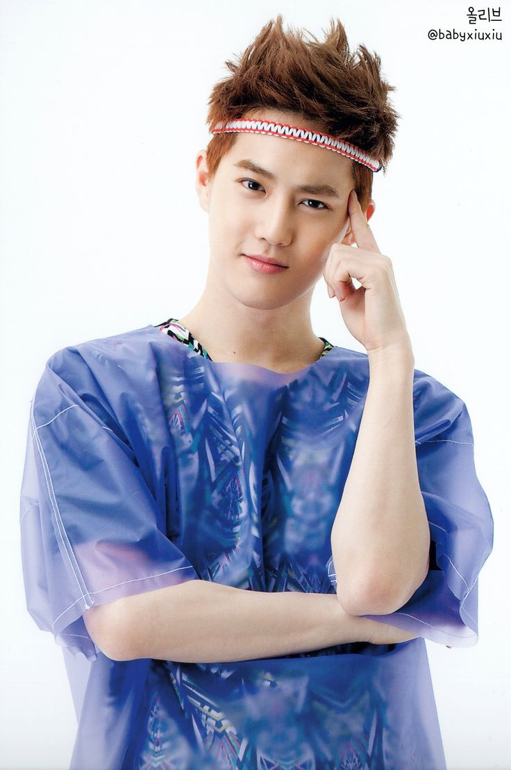 Suho ™� Exo ʹ�준면 Suho Pinterest Suho Exo And Kpop