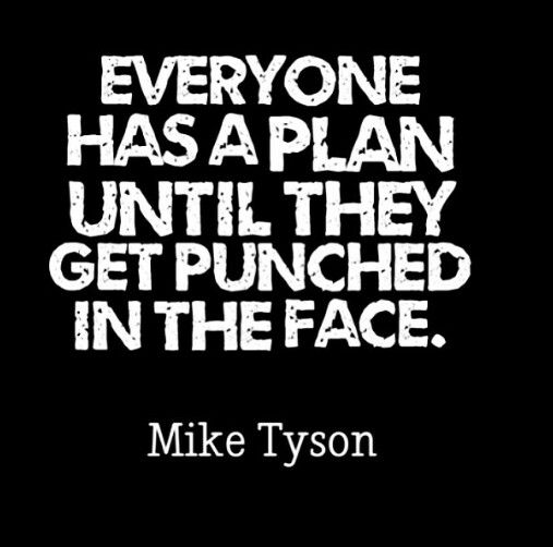 Mike Tyson Quotes: Mike Tyson Quotes