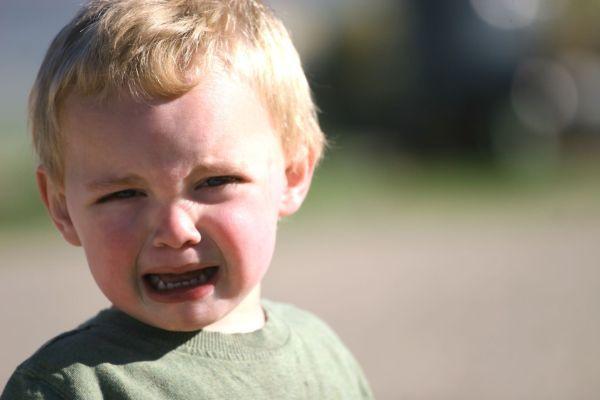 Estudos mostram qual a melhor forma de disciplina para cada tipo de criança